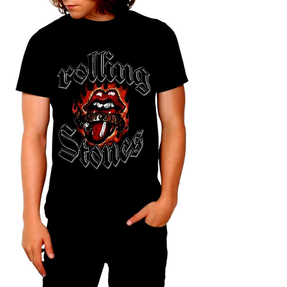 The Rolling Stones Other - Rolling Stones Tattoo You T-Shirt M L XL NWT